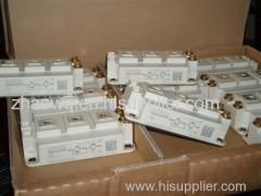 SKM400GAL124DSPKIT, IGBT module, Semikron