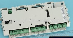 Main board, drivers, RDCU-12C, ABB parts