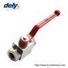 YJZQ high pressure ball valve YJZQ J15W