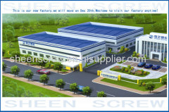 ZHOUSHAN SHEEN MACHINERY CO.,LTD