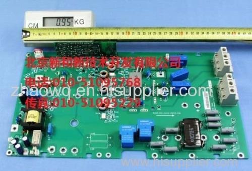 Supply ABB driver board, RINT5211C, main board