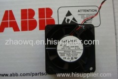 Supply fan, ABB parts, 2410ML-05W-B60-D23