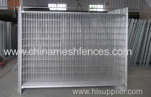 Australia temporary fence 1800*2400 mm event used temporary fence Australia temporary fence panel