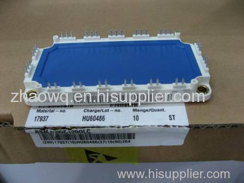 D175U24B6PZ-17, IGBT module, Infineon