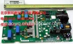 Supply ABB driver board, RINT5513C, control board