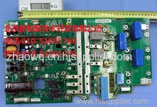 SDCS-DSL-4, circuit board, ABB parts, In Stock