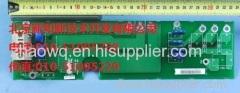 ABB varistor board, accessory, RVAR5512