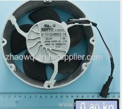 7114NHU-VAR148, fan, ABB module, accessory