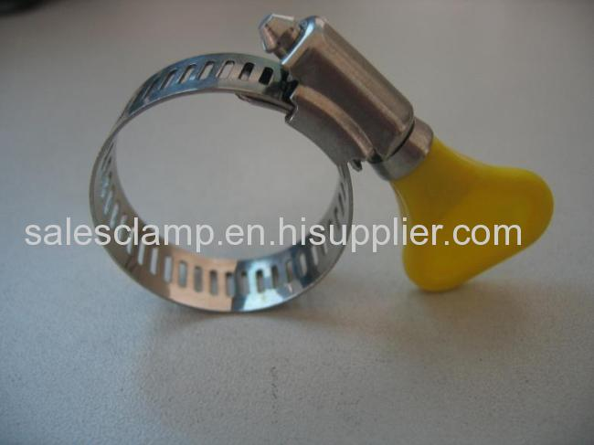 Type P Spade Head Thumb Screws by Value Brand