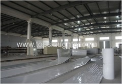 Air Chiller Equipment for Meat Processing Plant