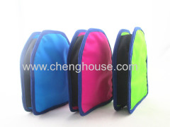 Two-pieces wine cooler bag