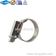 High Performance Germany Type Hose Clamp KPEBF9X012SS