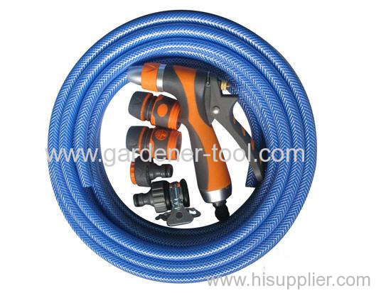 Garden Water Hose Set Provide Convenience To My Car