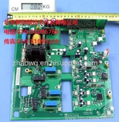 Supply driver board, control module, ABB Accessory, RINT6621C