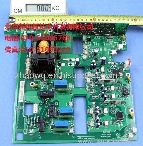 Supply driver board, control module, ABB Accessory, RINT6621C