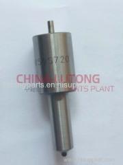 Toyota Hilux 2KD-FTV Injector Nozzle DLLA155P 863 Common Rail Nozzle 093400-8630 Toyota D4D