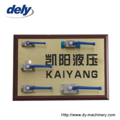 "ball valves "" hydraulic china"