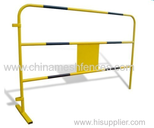 Traffic Control Safety Road Barriers/Barricade