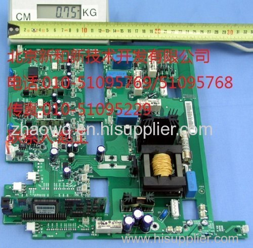 Supply ABB circuit board, Accessory, NINT-43C