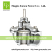 Reliable quality pulse valve manufacturer
