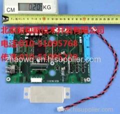 NINT52C, driver board, ABB circuits