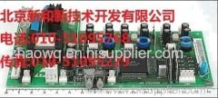 NINT-63C, circuit board, ABB parts