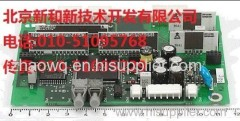 Supply ABB circuit board, drivers, NINT62C