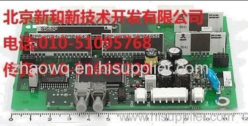 Supply ABB circuit board, drivers, NINT62C