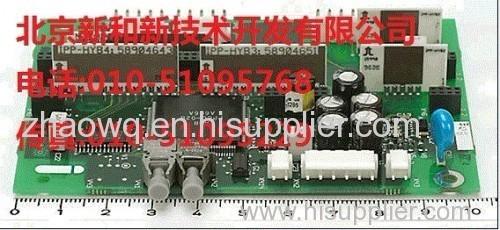 Supply circuit board, ABB drivers, NINT41C