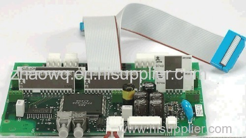 SDCS-CON-3A, control board, ABB parts, in stock