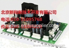 power supply board, ABB parts, NPOW-62C