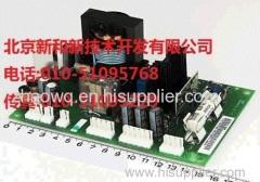 power supply board, ABB parts, NPOW-62C