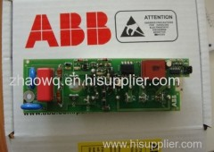 Supply DC module, excitation module, SDCS-FEX-31