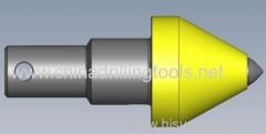 S160 rock core drilling Cutting Picks