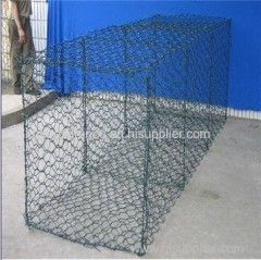 2x1x0.5 gabion box stone gabion iron wire box round welded gabion box gabion box