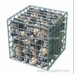 hot dipped galvanized welded gabion box gabion box sizes welded gabion box gabion