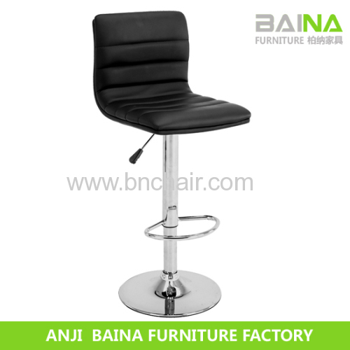 rattan bar chair acrylic stool