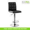 modern pu leather bar chair BN-1016