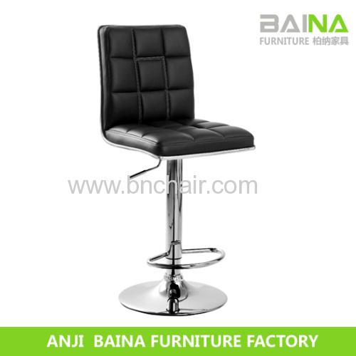 bar stool bar chair leather bar stool stainless bar chair