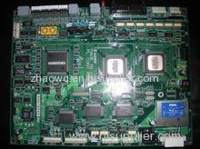 SDCS-COM-82, circuit board, ABB parts