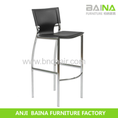 pvc leather high stool BN-2015-4