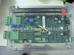 SDCS-FEX-425, excitation module, ABB parts