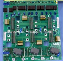 SDCS-PIN-11, interface board, ABB parts, In Stock