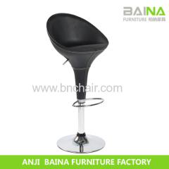 commercial pvc bar stool BN-3004V