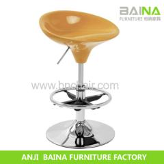 plastic bar chair BN-3025C