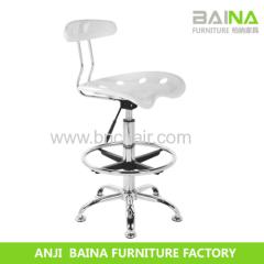 modern abs leather bar chair BN-3029-2