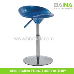 mall abs swivel chair BN-3028