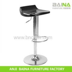plastic bar stool BN-3012D