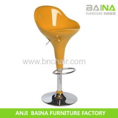 plastic bar chair BN-3005