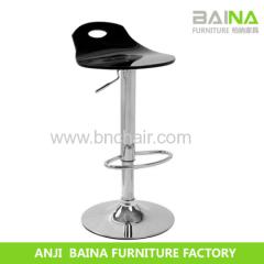 acrylic bar stool BN-4004